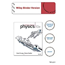 Physics 10e Binder Ready Version+ WileyPLUS Registration Card