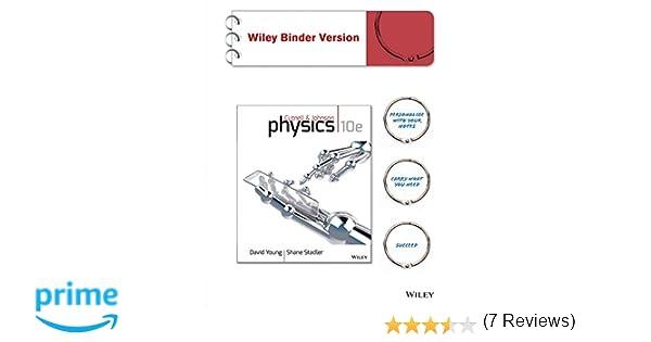 Amazon physics 10e binder ready version wileyplus registration amazon physics 10e binder ready version wileyplus registration card 9781119030713 john d cutnell kenneth w johnson books fandeluxe Images