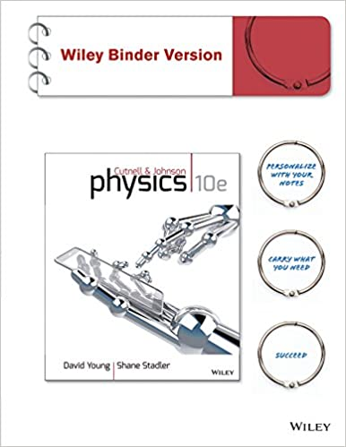Amazon physics 10e binder ready version wileyplus registration physics 10e binder ready version wileyplus registration card 10th edition fandeluxe Image collections