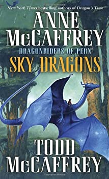 Sky Dragons 034550092X Book Cover