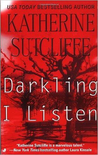 Darkling I Listen: Katherine Sutcliffe: 9780515131529