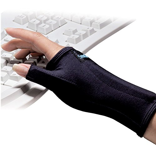 Imak  Smart Glove With Thumb Support Small  (Pack of 2)