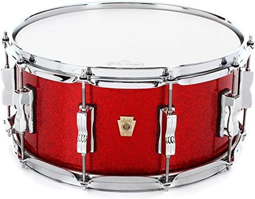 Ludwig Maple Classic Drum - Ludwig Classic Maple Snare Drum - 6.5