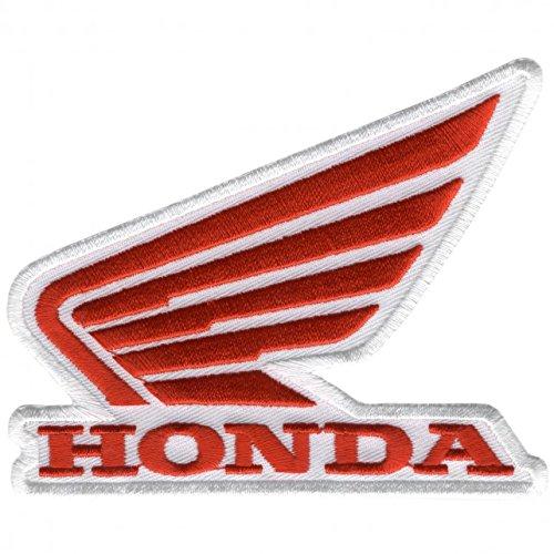 Leather Honda Motorcycle Jacket - 1