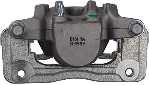 A1 Cardone 19-B6270S Unloaded Brake Caliper with Bracket (Remanufactured)