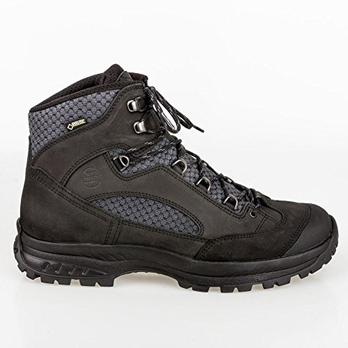 All Stiefel Banks II Black Hanwag GTX FSRqaawKCy