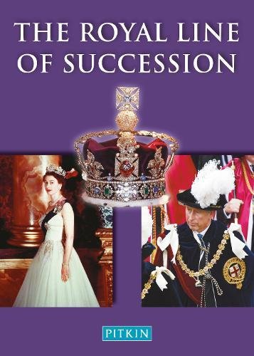 The Royal Line of Succession: The British Monarchy from Egbert AD 802 to Queen Elizabeth - Ancestry.co.uk