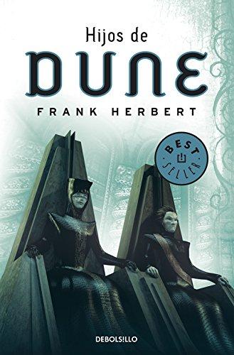 Descargar Libro Hijos De Dune Frank Herbert