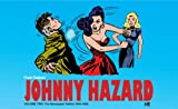 Johnny Hazard, Frank Robbins, 1613450176