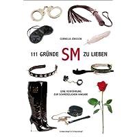 111 Gründe, SM zu lieben: Eine Verführung zur schmerzlichen Hingabe