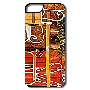 Section Date IPhone 5/5s Case For Him