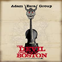 The Devil Came Up To Boston