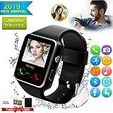 Android Smart Watch for Women Men, 2019 Bluetooth Smartwatch Smart Watches Touchscreen