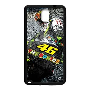 Motorcycle Phone Case for Samsung Galaxy Note3