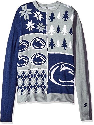 Penn State Nittany Lions Ugly Sweater, Penn State Christmas ...