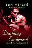 Darkness Embraced: Dark Empire #5 (Legends Of A Dark Empire)