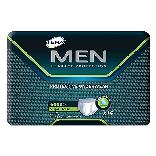 TENA MenTM Absorbency Protective Underwear product image