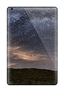 MarvinDGarcia Snap On Hard Case Cover Milkway Protector For Ipad Mini