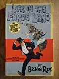 Life in the Farce Lane, Brian Rix, 0233989633