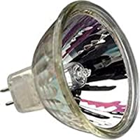 4 Qty. GE DDL 43537, 20v 150w Long Life Lamp