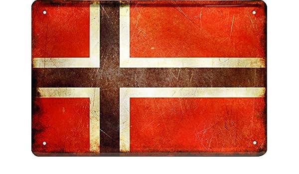 Bandera de Países de las Naciones de la bandera de Noruega ...