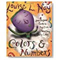 Colors and Numbers (Hay House Lifestyles) Cover image