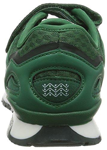 GeoxPavel a - Zapatillas para chico Verde (Green)