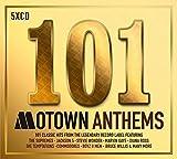 101 Motown Anthems / Various: more info