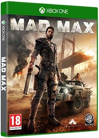 Mad Max - Xbox One [Importación inglesa]: Amazon.es: Videojuegos