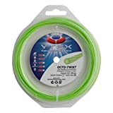 YTEX Octo-Twist Tennis Racket String (Gauge 16-1.26mm)