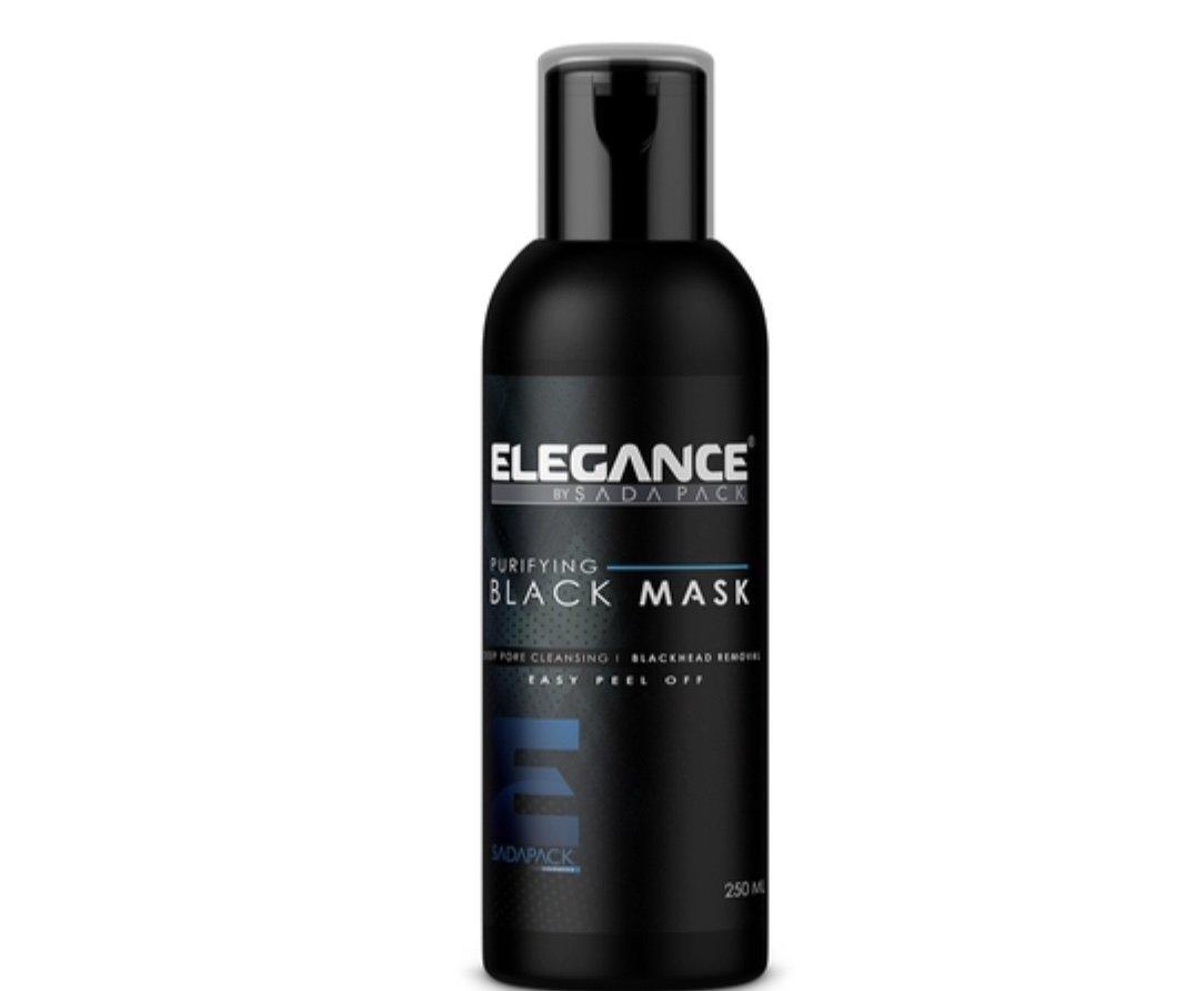 Elegance Black Mask 250 ML