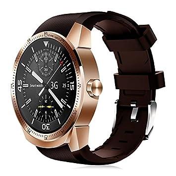 Lemumu K98H Hombres Mujer Smartwatch 3G 4GB ROM GPS ...