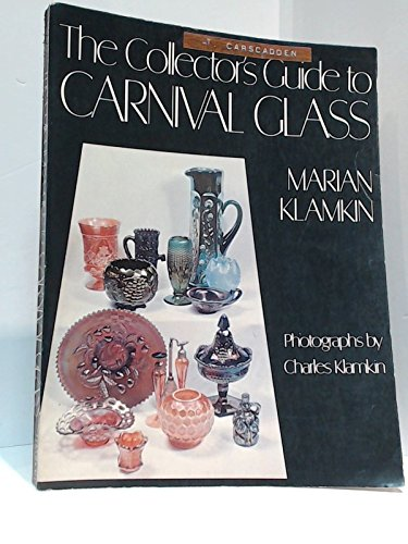 - Collector's Guide to Carnival Glass