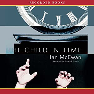 A Child in Time Audiobook