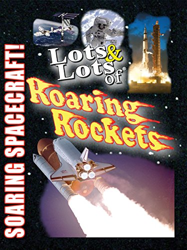 ng Rockets - Soaring Spacecraft! ()