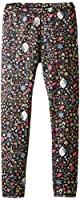Burton Girls Frozen Leggings, Small, Elsa/Anna Print