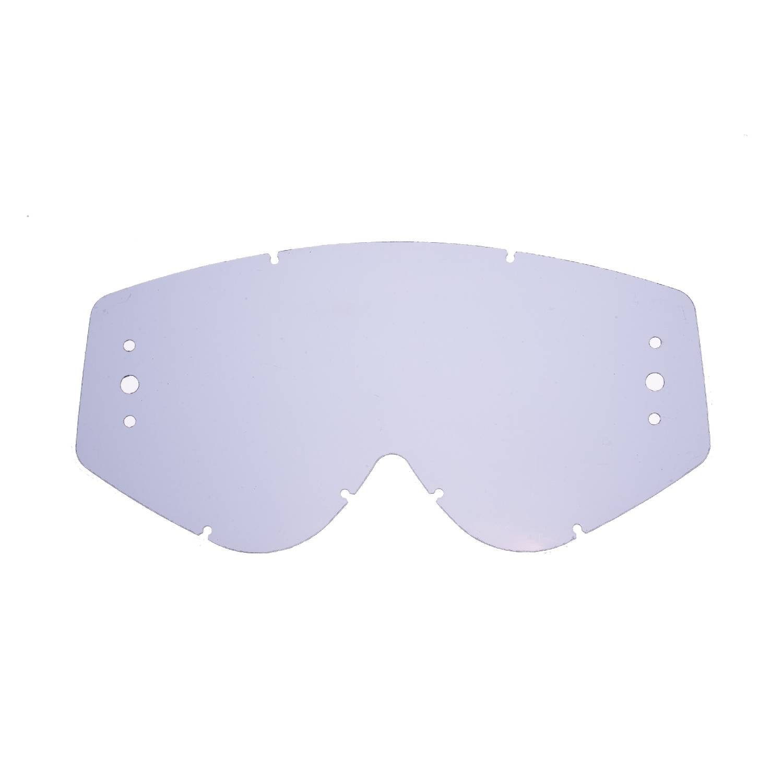 HZ GMZ 3//GMZ 2//GMZ//Neox 411110 lenti roll off di colore trasparente