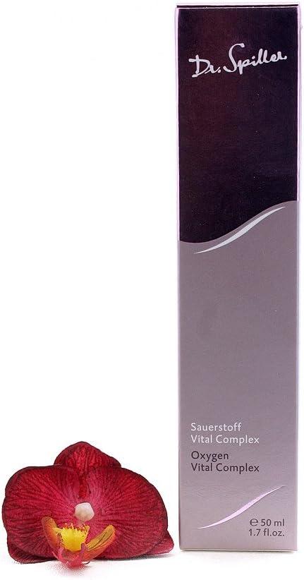 Dr. Spiller Biomimetic Skin Care Oxygen Vital Complex 50ml/1.7oz