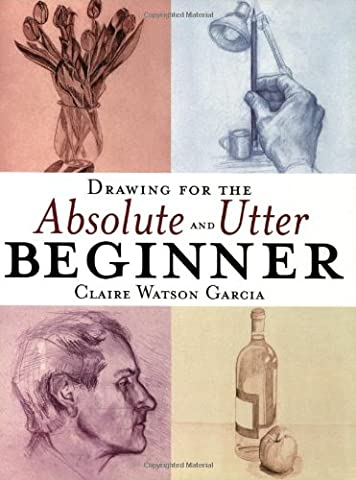 Drawing for the Absolute and Utter Beginner - Faces Soft Book