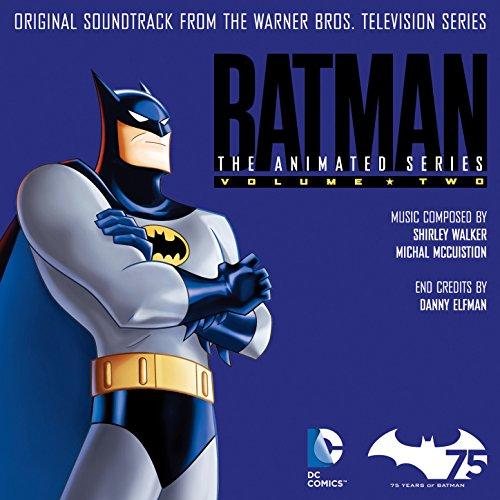 Batman: The Animated Series (O...