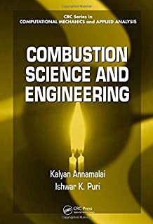 Combustion engineering second edition kenneth w ragland kenneth combustion science and engineering computational mechanics and applied analysis fandeluxe Gallery