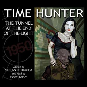 The Tunnel at the End of the Light Audiobook