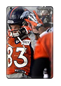 New Shockproof Protection Case Cover For Ipad Mini/mini 2/ Wes Welker Pictures Case Cover