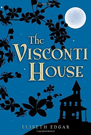 book cover of The Visconti House