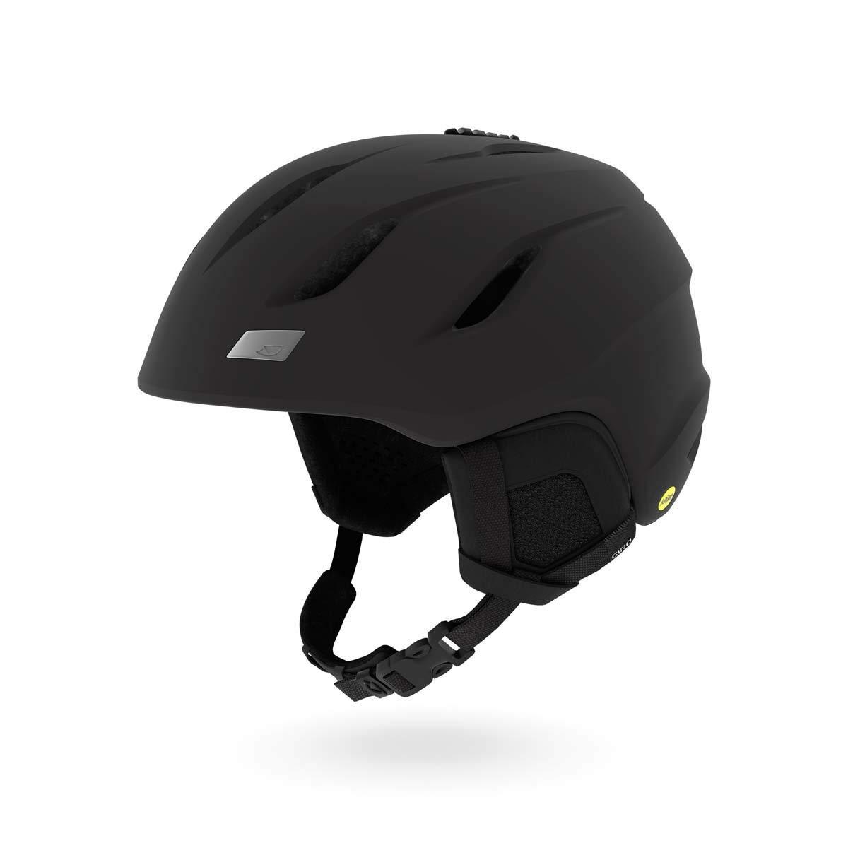 Giro Nine MIPS Snow Helmet Matte Black SM 52–55.5cm