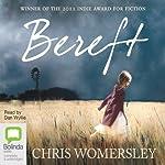 Bereft | Chris Womersley