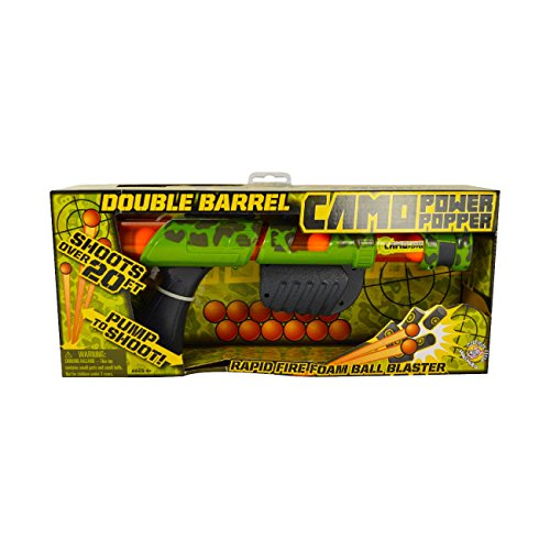 double barrel power popper - 4