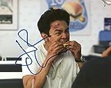 John Cho - Autographed 8x10 Photo