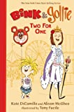 Two for One, Kate DiCamillo and Alison Mcghee, 0606316078
