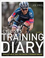 The Cyclist's Training Diary: Your Ultimate Tool for Faster, Stronger Racing